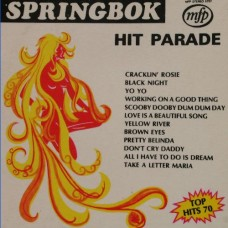 Springbok Hit Parade 1