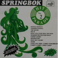 Springbok Hit Parade 2