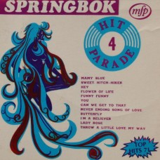 Springbok Hit Parade 4