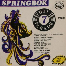 Springbok Hit Parade 7