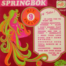 Springbok Hit Parade 9