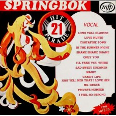 Springbok Hit Parade 21