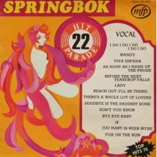 Springbok Hit Parade 22