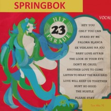 Springbok Hit Parade 23