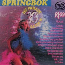 Springbok Hit Parade 30