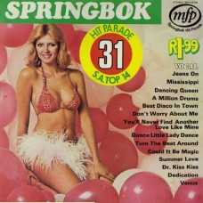 Springbok Hit Parade 31