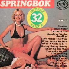 Springbok Hit Parade 32