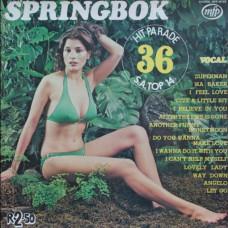 Springbok Hit Parade 36