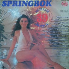 Springbok Hit Parade 39