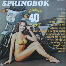 Springbok Hit Parade 40