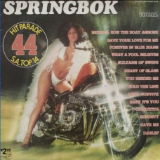 Springbok Hit Parade 44