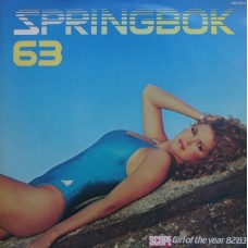 Springbok Hit Parade 63