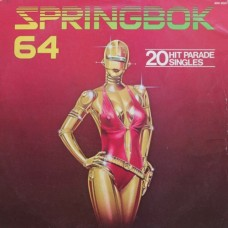 Springbok Hit Parade 64
