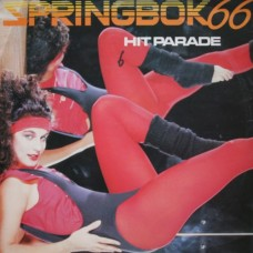 Springbok Hit Parade 66