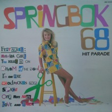 Springbok Hit Parade 68