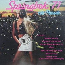 Springbok Hit Parade 71